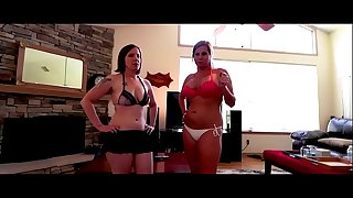 Blackmailing Mom and Aunt - Part 2 Trailer Starring Jane Whip Wade Whip Coco Vandi Kyle Balls Shiny Cock Films