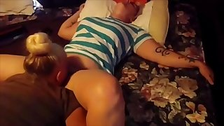 Wife's bestfriend eating her vagina in front of husband - full video http://metastead.com/iJb
